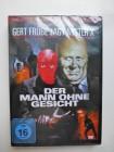 Der Mann ohne Gesicht, FR-ITA 1974, DVD OVP Lauenstein