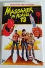 Massaker in Klasse 13 - Hartbox 84 Horror Action Schule