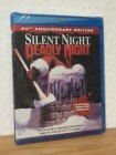 Silent Night, Deadly Night - Unrated Blu Ray
