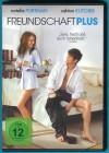 Freundschaft Plus DVD Natalie Portman, Ashton Kutcher f. NW