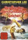 DVD Christopher Lee DER SEE DER VERSTÜMMELTEN LEICHEN