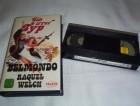 Ein irrer Typ -VHS-
