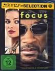 FOCUS Blu-ray - Will Smith Margot Robbie - klasse!