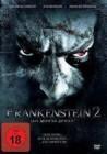 3x DVD: Frankenstein 2 - Das Monster erwacht