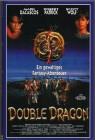 Double Dragon - Hartbox - Blu-ray