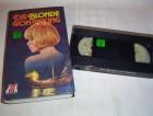 Die blonde von Peking -VHS-