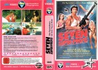 (VHS) Seven - Die Super-Profis -William Smith, Barbara Leigh