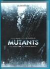 Mutants - Du wirst sie töten müssen! DVD NEUWERTIG