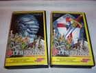 Die Kreuzritter  Teil1 -VHS-  Teil2 -Beta-