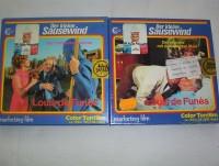 Der kleine Sausewind  -Super8 Komplettfilm-