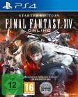 Final Fantasy XIV - Starter Edition ( PS4 ) ( OVP )