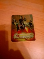 The Tournament - Limited Edition-Steelbook-Blu-ray
