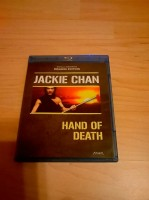 Jackie Chan - Hand of Death - Dragon Edition-Blu-ray