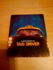 Taxi Driver-Limited PopArt Steelbook-Blu-ray