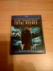 Total Recall - 2-Disc - Director's Cut-Blu-ray