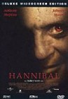 Hannibal - Deluxe Widescreen Edition