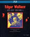EDGAR WALLACE EDITION 1 3x Blu-ray Hexer Frosch Baskerville