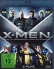 X-MEN Zukunft ist Vergangenheit + Erste Entscheidung Blu-ray