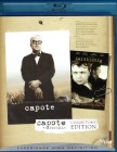 CAPOTE + KALTBLÜTIG 2x Blu-ray Collectors Edition