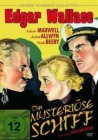 Edgar Wallace - Das mysteriöse Schiff (Cinema Classics