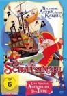 Die Schatzinsel - DVD Kinder