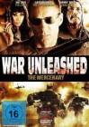 3x War Unleashed - DVD