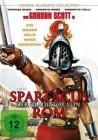 3x Spartacus - Der Gladiator Von Rom - DVD
