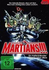 MARTIANS - EIN AUßERIRDISCHER KOMMT SELTEN ALLEIN - DVD