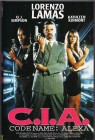 CIA 1 - Codename Alexa - Hartbox - Blu-ray