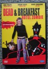 Dead & Breakfast Horror Zombie Komödie UNCUT DVD