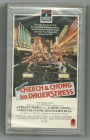 Cheech & Chong, IM DAUERSTRESS, Vhs