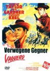 VERWEGENE GEGENER  Western - Klassiker, 1954