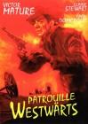 PATROUILLE WESTWÄRTS  Western 1958  Victor Mature