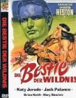 DIE BESTIE DER WILDNIS  Western 1953
