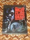 Night of the living Dead (Savini) Mediabook