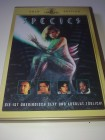 SPECIES - 2 DVD Gold Edition