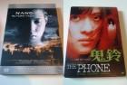 THE PHONE - Doppel DVD Edition - Korea