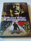 YAKUZA KILLER KOMMANDO - Salaryman Kintaro