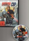 Android Cop (Michael Jai White, Charles S. Dutton)