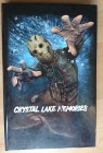Crystal Lake Memories - große Hartbox - Birnenblatt