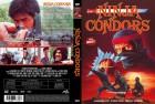 Ninja Condors (Amaray)
