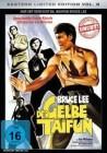 BRUCE LEE - Der Gelbe Taifun - DVD UNCUT