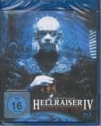 3x Hellraiser 4  - Blu-Ray