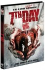 7th Day Mediabook Cover A Limited 1000 Edition