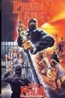 Frauenlager der Ninja - DVD