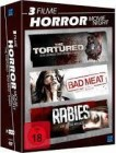 3x Horror Movie Night Box - 3 DVD