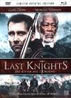 THE LAST KNIGHTS Die Ritter des 7. Ordens -Blu-ray Mediabook