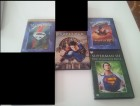 SUPERMAN 1/2/3 (I-II-III) + SUPERMAN RETURNS - 4 DVD