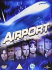 AIRPORT 4 DVD Terminal Pack UK-IMPORT Digipak DEUTSCH!!!