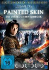 PAINTED SKIN - DIE VERFLUCHTEN KRIEGER - Asia/Deutsch/DVD